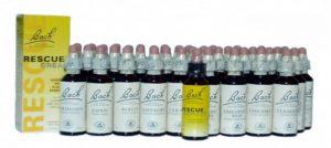 bachbloesem remedies